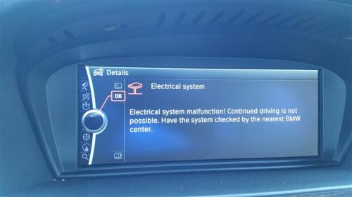 CANBUS errors - BMW 3-Series (E90 E92) Forum