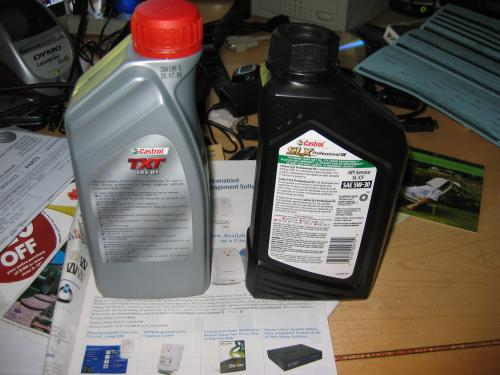 is castrol slx professional oe 5w 30 full synthetic oil or. Black Bedroom Furniture Sets. Home Design Ideas